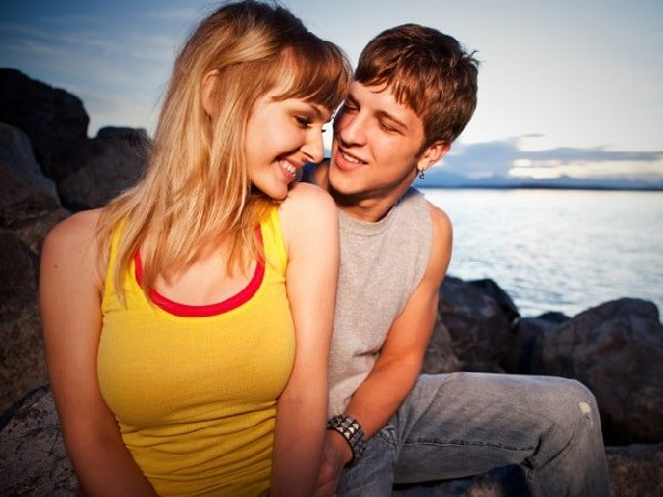 Как завязать серьезные отношения с девушкой?