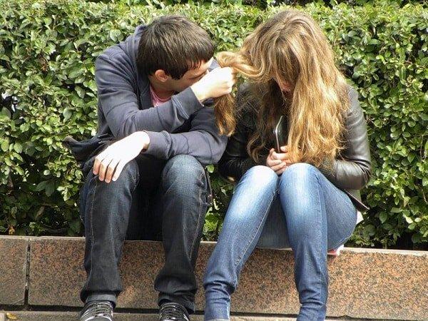 Как завязать серьезные отношения с парнем?