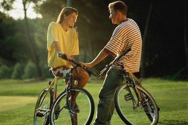 Что мешает построению серьезных отношений?