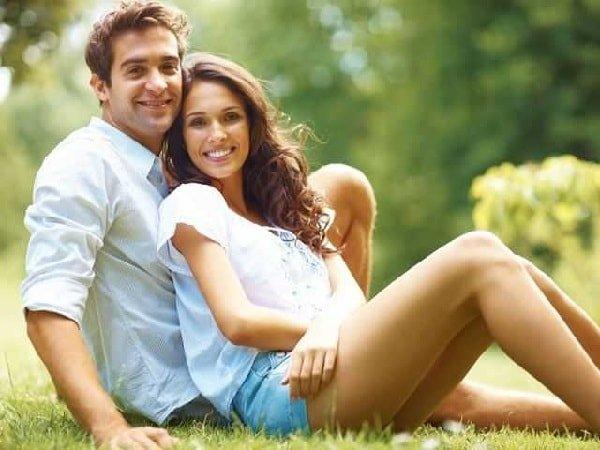 Как строить серьезные отношения с женщиной?