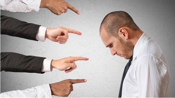 Ответственность или правда об ответственном человеке