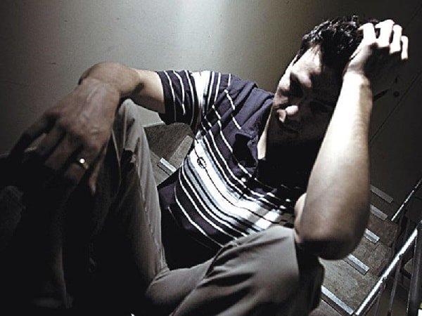 Посттравматическое стрессовое расстройство у мужчин