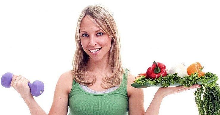 Правильная профилактика ожирения