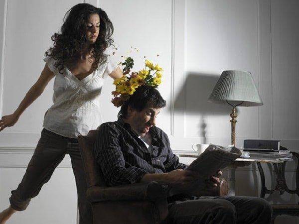 Признаки измены мужа и симптомы походов налево