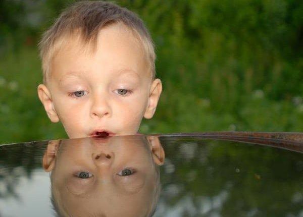 Проблемы в семье отражаются на ребенке