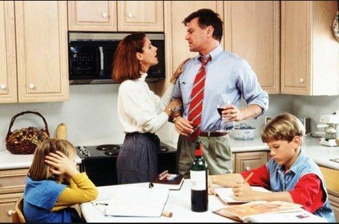 Что делать, если возникли проблемы в семье?