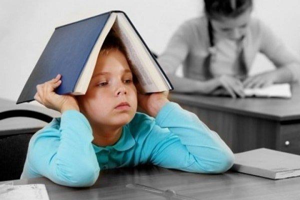 Психика ребенка школьника в современном мире