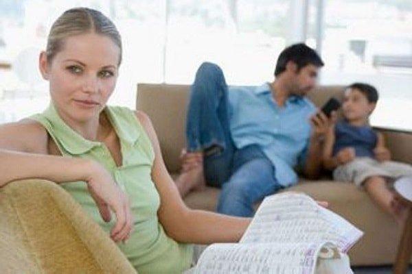 Секреты хороших отношений с детьми мужа