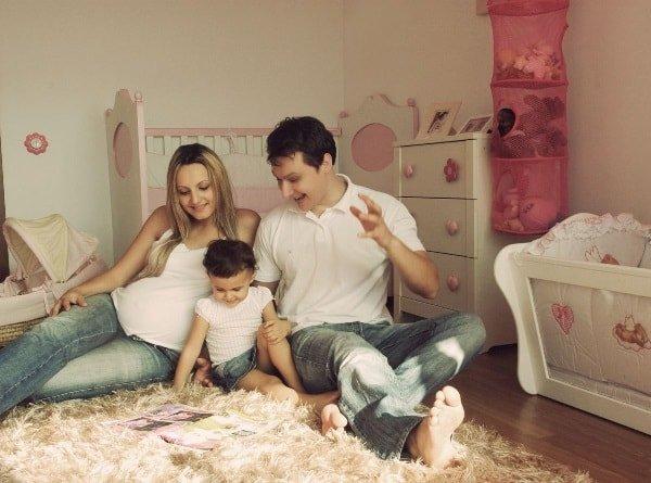 Как подружиться с детьми мужа?