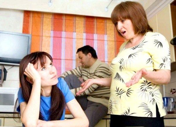 Что делать, если ваш ребенок от первого брака уже подросток