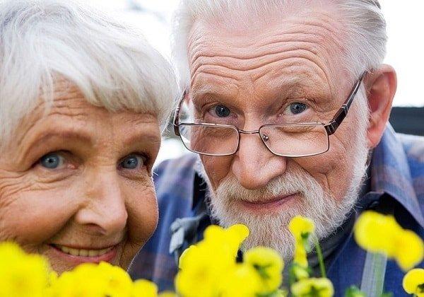 Стресс в пожилом возрасте и состояние подавленности
