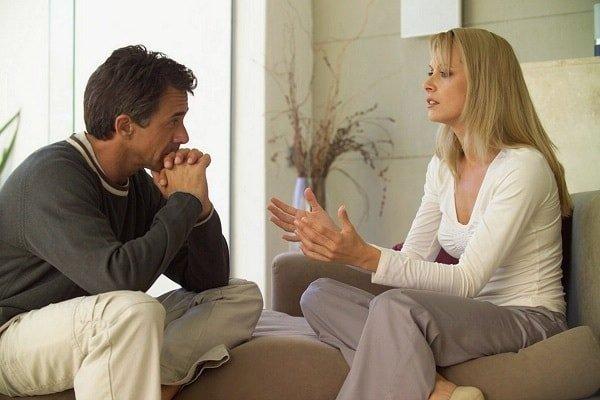 Что делать, если в семье постоянно конфликты?