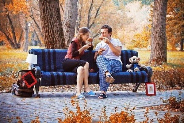 Что способствует укреплению отношений мужа и жены?
