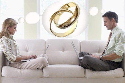 Укрепление отношений между супругами