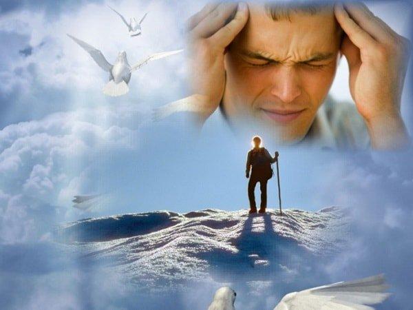 Влияют ли мысли человека на его здоровье?
