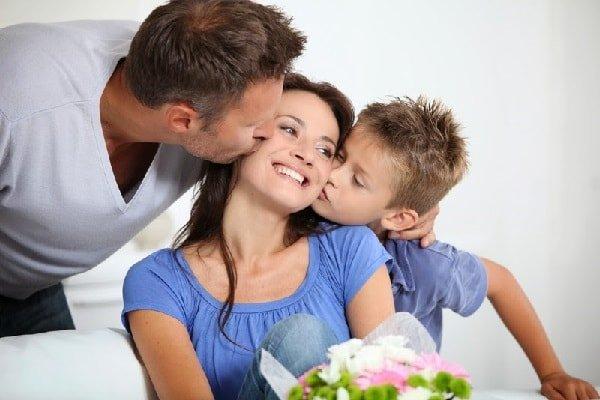 Женщина, семья, карьера – как все успевать?