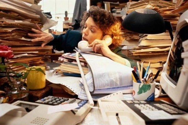 Можно ли обойтись без трудовой выносливости?