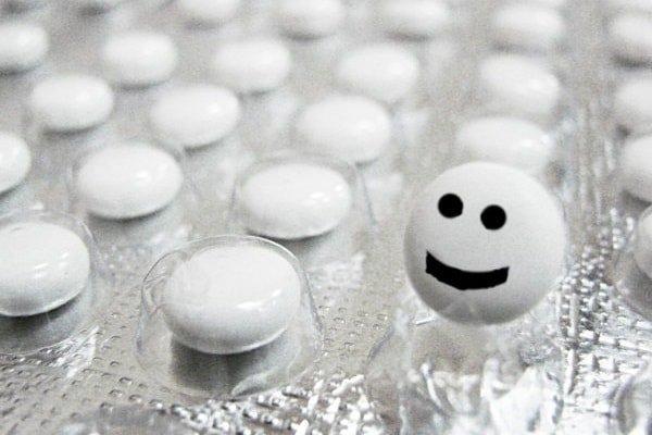 Антидепрессанты без рецепта купить можно?
