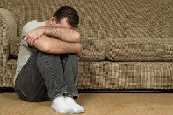Как жить с человеком больным депрессией?