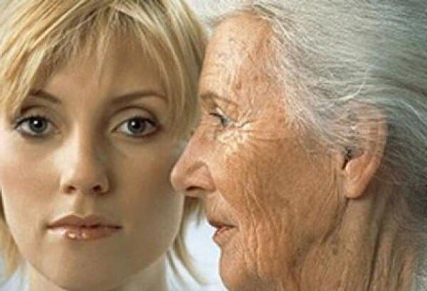 Я боюсь старости или как не бояться старости и старения