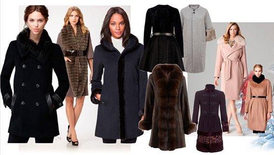 Что носить зимой – шубу, пальто, пуховик или дубленку?