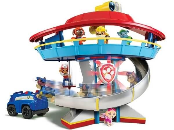 """Что подарить ребенку – может игрушки """"Щенячий патруль""""?"""