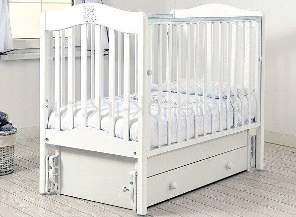 Детская кроватка - как выбрать лучше