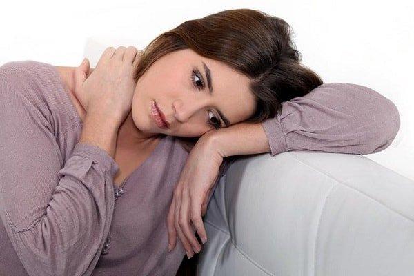 Причины эндокринного бесплодия у женщин