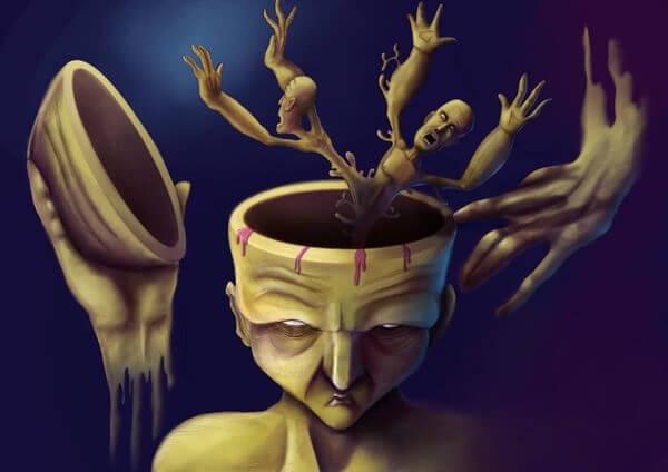 Изменение личности при психиатрическом лечении