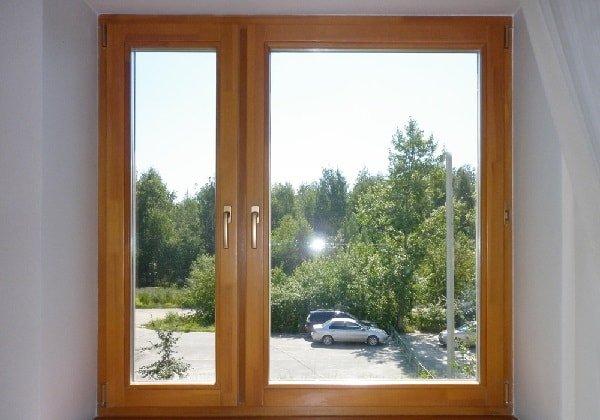 Как отремонтировать окно из дерева самостоятельно
