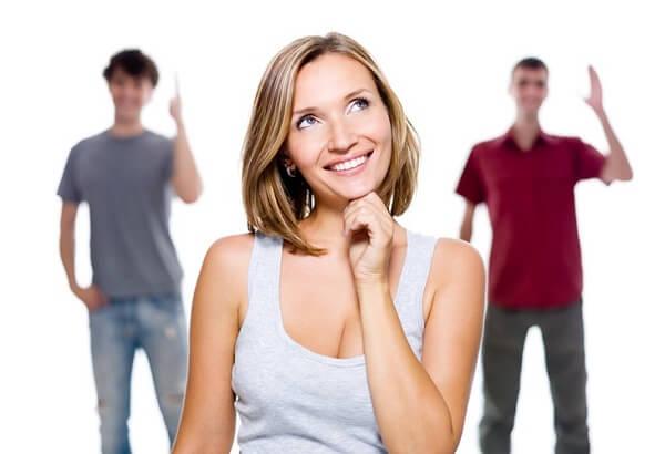 Как выбрать мужа и не влюбиться в подлеца и негодяя
