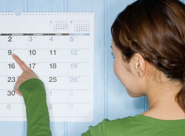Когда начинается менструальный цикл и его фазы
