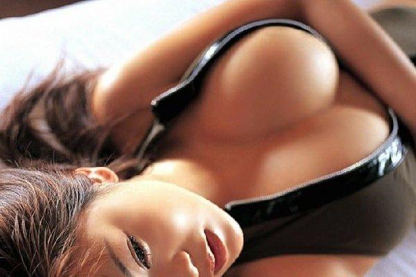 красивая грудь фото