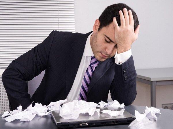 Кризис в бизнесе или несезон?