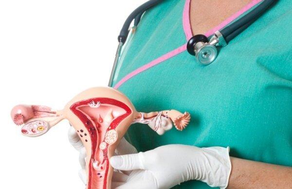Лечение рака шейки матки 1 стадии и прогноз
