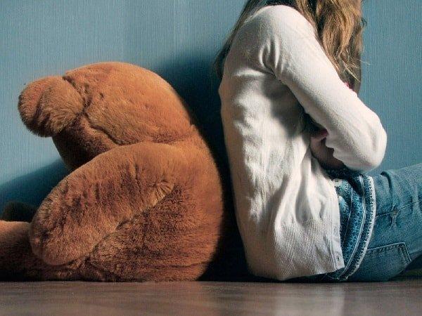 Огорчение приводит к депрессии