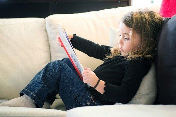 Обучение дошкольника иностранному языку дома в семье