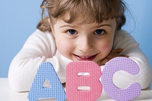 Домашнее обучение дошкольника иностранному языку