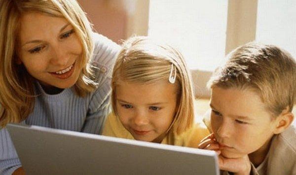 Домашнее обучение дошкольника иностранному языку в семье