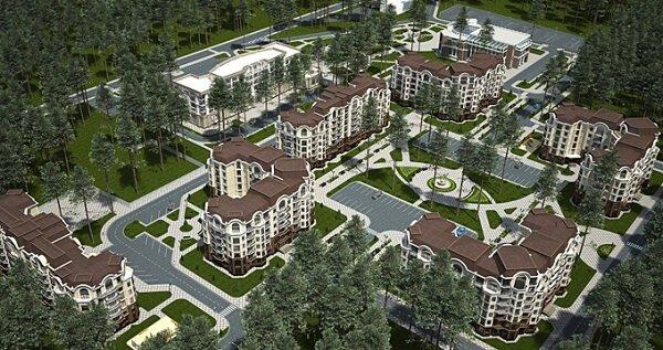 Отзыв о сайте Zastroyschiki или как выбирать жилье