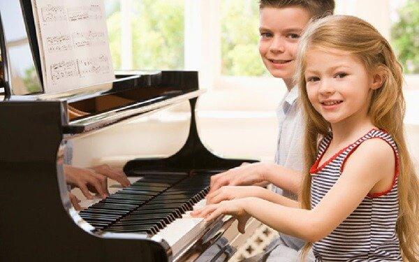 Музыкальное образование для детей