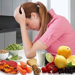 Что кушать при стрессовых и депрессивных состояниях?