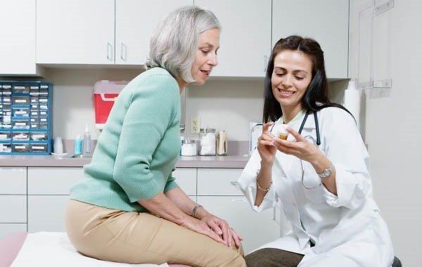 Сенильный кольпит – симптомы, лечение и профилактика
