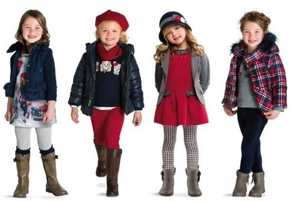 Современная детская мода 2016 года и новинки сезона