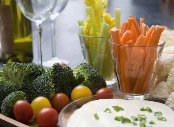 Как похудеть на сыроедении? Рацион и советы по диете.