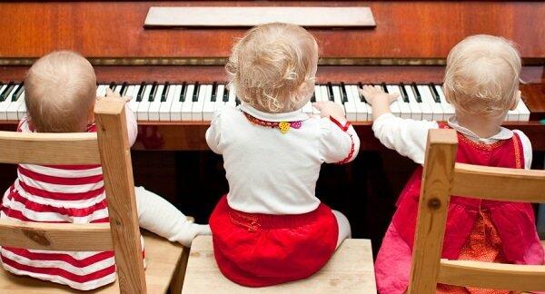 Открываем таланты ребенка