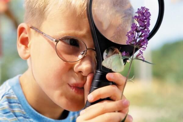 Талантливый ботаник