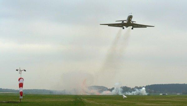 Турбулентность в самолете – что происходит?