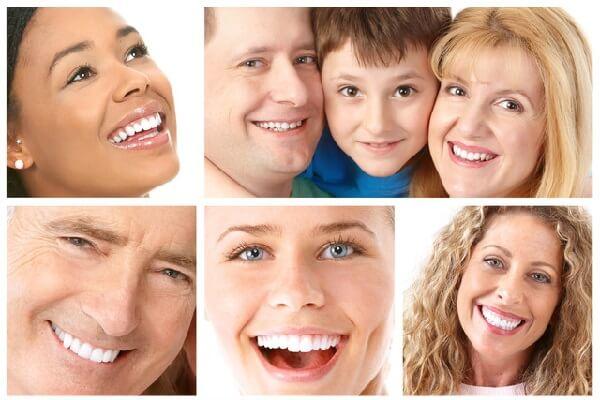 Улыбка человека – улыбочка, ухмылка или оскал?!