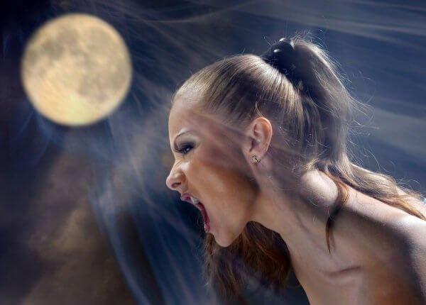 Вампиры среди нас существуют или это миф?
